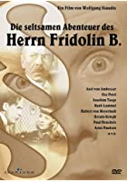 Die seltsamen Abenteuer des Herrn Fridolin B.
