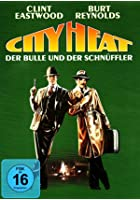 City Heat - Der Bulle und der Schn&uuml;ffler