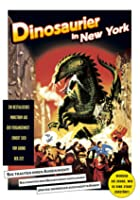 Dinosaurier in New York