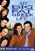My Big Fat Greek Life - Season 1