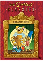 Die Simpsons - Classics - Greatest Hits