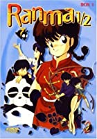Ranma 1/2 - TV Box 1 - Episoden 01-27