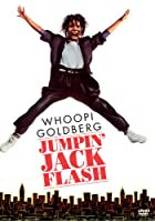 Jumpin&#39; Jack Flash