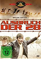 Ausbruch der 28