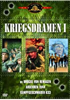 Kriegsdramen I - Box
