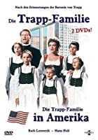 Die Trapp-Familie &amp; Die Trapp Familie in Amerika