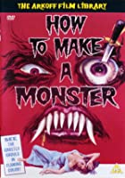 The Arkoff Film Library - How to make a Monster
