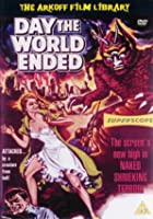 The Arkoff Film Library - Day the World ended