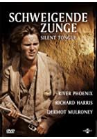 Schweigende Zunge - Silent Tongue