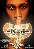 RZA - The World according to RZA