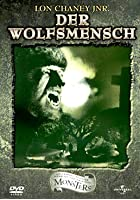 Der Wolfsmensch