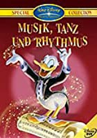 Musik, Tanz und Rhythmus