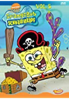 SpongeBob Schwammkopf - Vol. 5 - Folgen 17-20