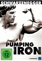 Arnold Schwarzenegger - Pumping Iron