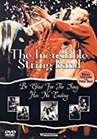 The Incredible String Band - Be Glad for the Song has no Ending