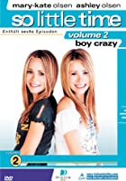 Mary-Kate and Ashley: So Little Time 2 - Boy Crazy