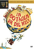 In 80 Tagen um die Welt - Doppel-DVD