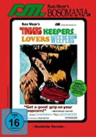 Finders Keepers, Lovers Weepers - Russ Meyer Collection
