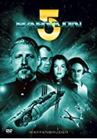 Spacecenter Babylon 5 - Waffenbr&uuml;der