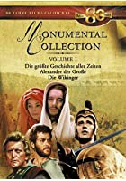 Monumental Collection Vol. I - 80 Jahre MGM-Jubiläumsbox