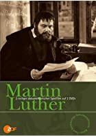 Martin Luther - Doppel-DVD