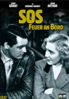 SOS - Feuer an Bord
