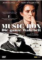 Music Box - Die ganze Wahrheit