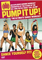 Pump it Up! The Ultimate Dance Workout