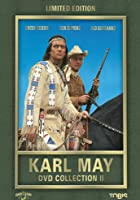 Karl May Box II - Winnetou trifft Old Surehand