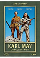 Karl May Box III - Winnetou reitet wieder