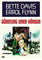G&uuml;nstling einer K&ouml;nigin