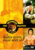 The Drunken Master - Der Drunken Master schl&auml;gt wieder zu
