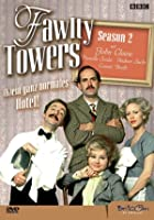 Fawlty Towers - Season 2 - Episoden 07-12