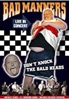 Bad Manners - Live in Concert