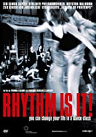 Rhythm Is It!