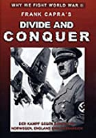 Divide and Conquer - Der Kampf gegen D&auml;nemark