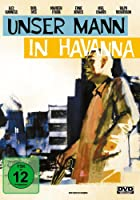 Unser Mann in Havanna