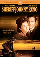 Sheriff Johnny Reno