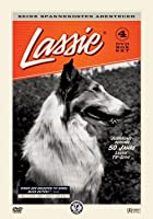 Lassie Collection - Box 2