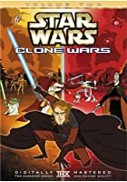 Star Wars - Clone Wars - Vol. 2