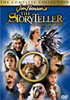 Jim Henson's The Storyteller - Griechische Sagen - The Complete Collection
