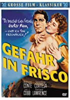 Gefahr in Frisco - Fox Grosse Film-Klassiker