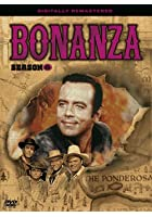 Bonanza - Season 06