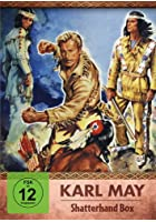 Karl May Edition 2 - Shatterhand Box