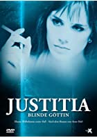 Justitia - Blinde G&ouml;ttin