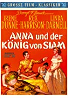 Anna und der K&ouml;nig von Siam