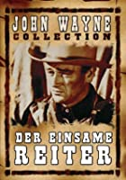 Der einsame Reiter - John Wayne Collection