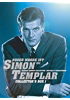 Simon Templar - Collector's Box 1