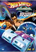 Hot Wheels AcceleRacers - Vol. 3 - Breaking Point