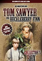 Tom Sawyer & Huckleberry Finn - Collector's Box